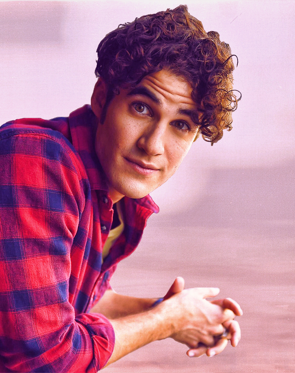 darrencriss - Photos/Gifs of Darren in 2016 - Page 2 Tumblr_ocomm1ewiL1ryqbuso1_1280