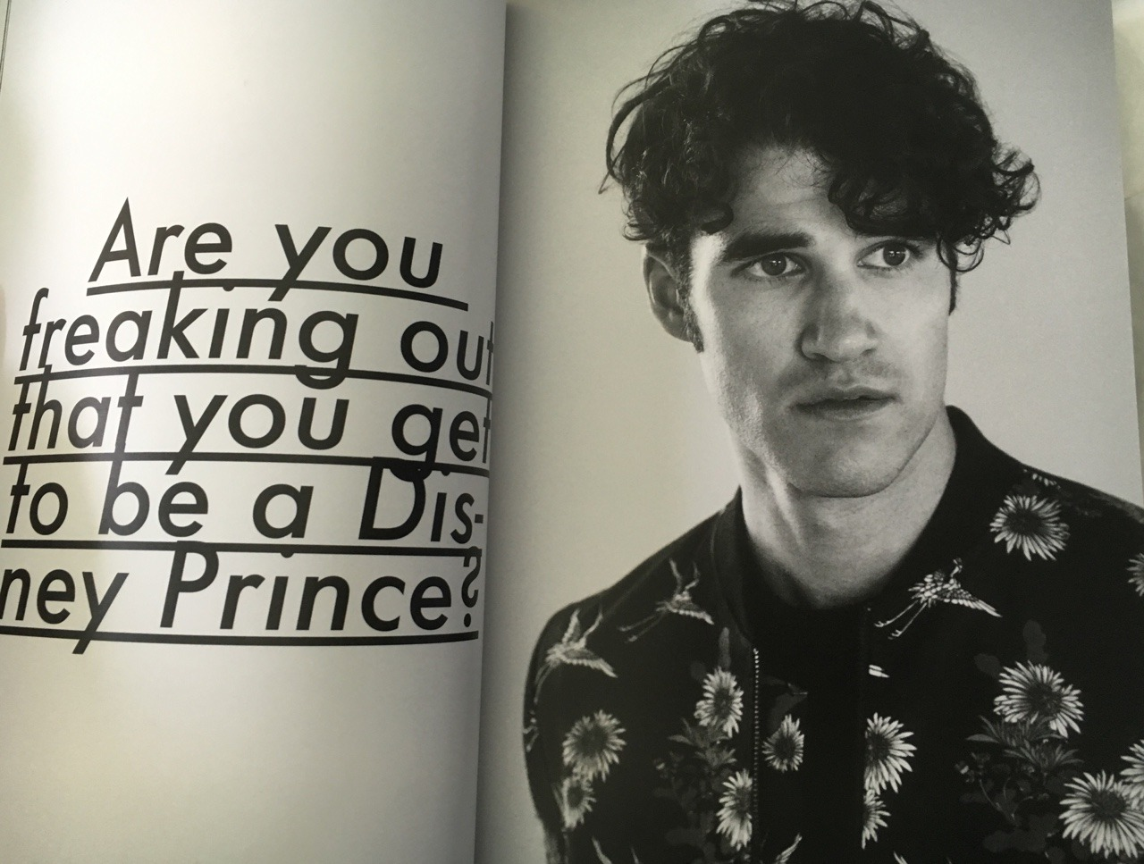 darrencriss - Photos/Gifs of Darren in 2016 - Page 2 Tumblr_odlsakSzvZ1r9lj61o3_1280