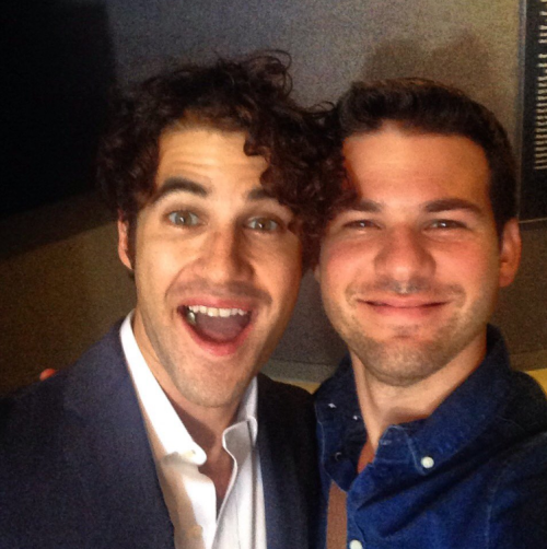 Topics tagged under proudroomie on Darren Criss Fan Community Tumblr_od47bkNbWR1rr00q0o1_500