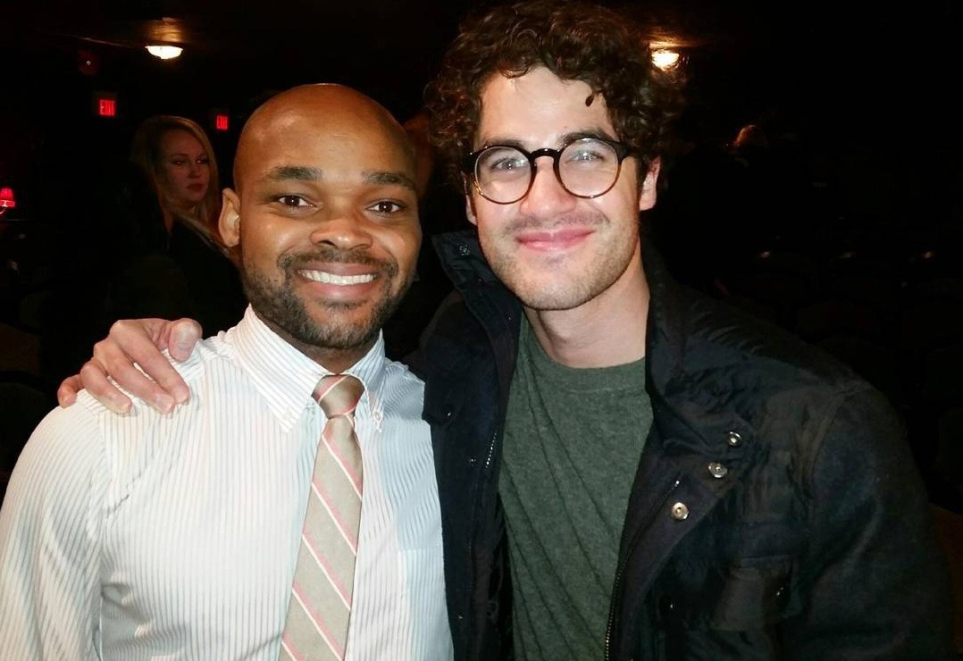 Topics tagged under trevorlive on Darren Criss Fan Community Tumblr_nxmbxgU42x1r4gxc3o1_1280
