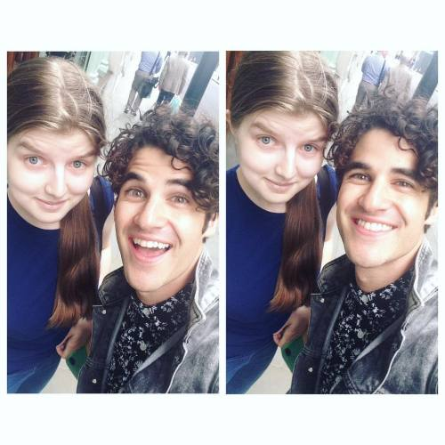 Topics tagged under eloisehastwodads on Darren Criss Fan Community Tumblr_oc9s9qdyVE1uetdyxo1_500