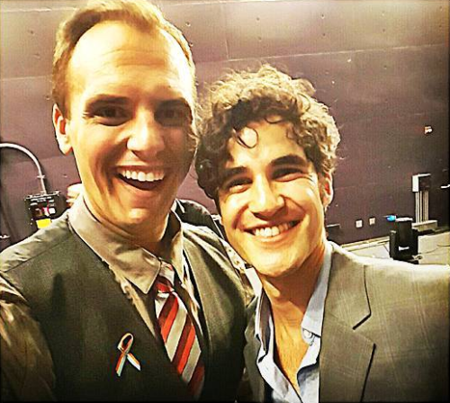 blaineanderson -  Darren Appreciation Thread: General News about Darren for 2016  - Page 7 Tumblr_ob068sCQJ31uetdyxo1_500
