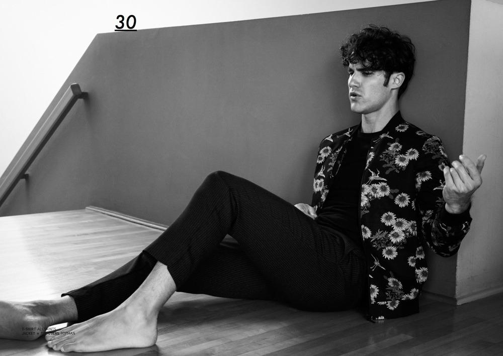 Photos/Gifs of Darren in 2016 - Page 2 Tumblr_odepf0MGtC1u4l72go3_1280