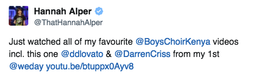 hansen -  Darren Appreciation Thread: General News about Darren for 2016  Tumblr_o7wshiYBIj1uetdyxo1_500