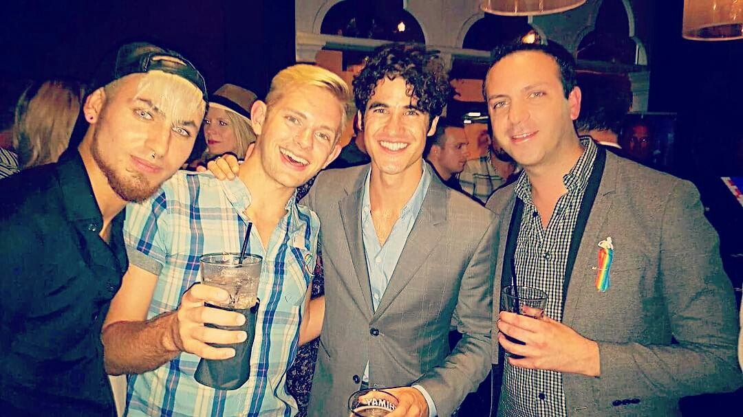 maninthemirror - Darren's Charitable Work for 2016 Tumblr_oay1b4VZbu1qeegj9o1_1280
