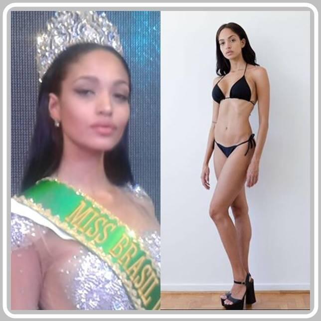 miss brasil intercontinental 2016: sabrina sancler. Tumblr_o7y69b3Sry1ttv0wmo1_1280