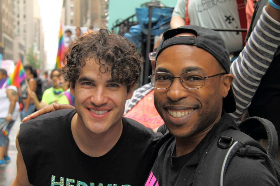 Topics tagged under pridenyc on Darren Criss Fan Community Tumblr_nqpsvgL0vS1r4gxc3o1_1280