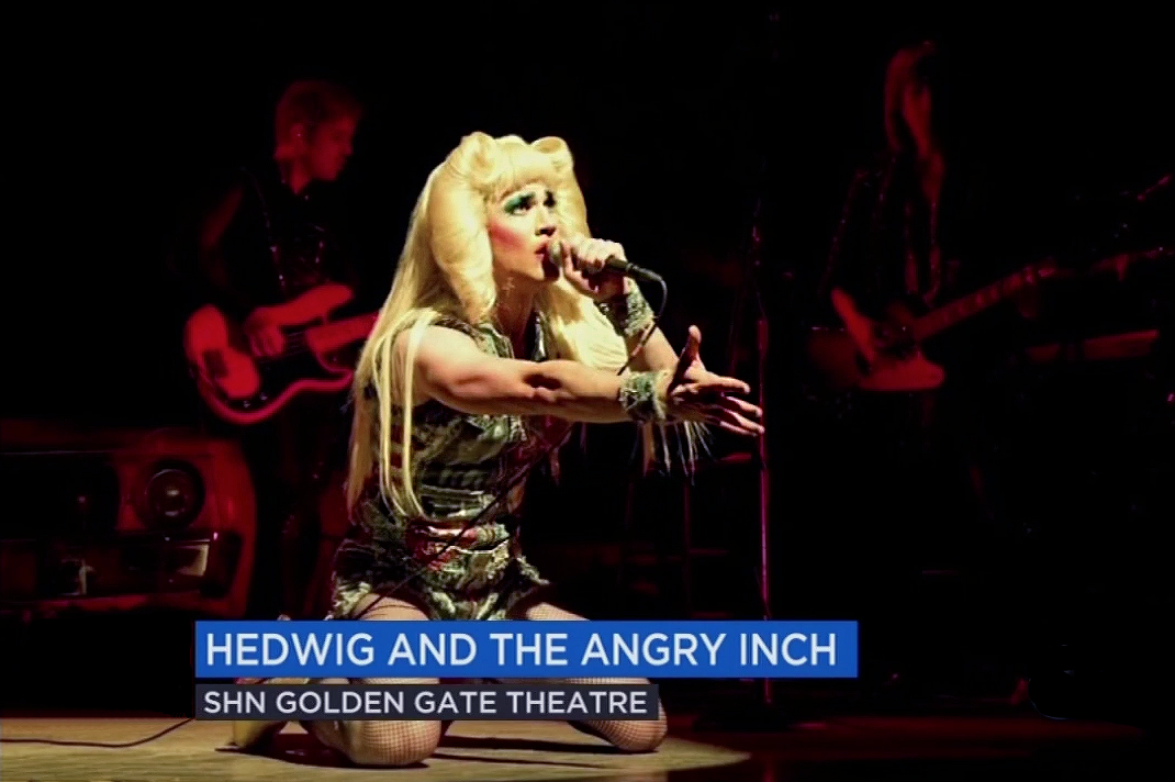 "hedwigshn - Pics, gifs, media videos, curtain call videos, stage door videos, and posts of ""who saw Darren"" in Hedwig and the Angry Inch--SF and L.A. (Tour),  - Page 3 Tumblr_of21sj7XUD1uetdyxo1_1280"