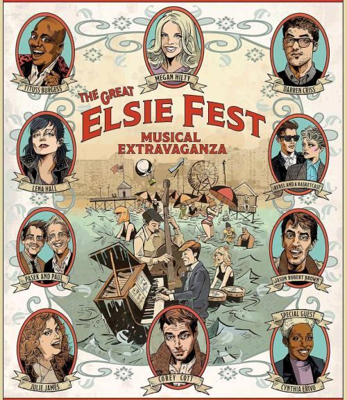 darrencriss - Elsie Fest 2016 Tumblr_oavq1uOlql1uetdyxo1_500