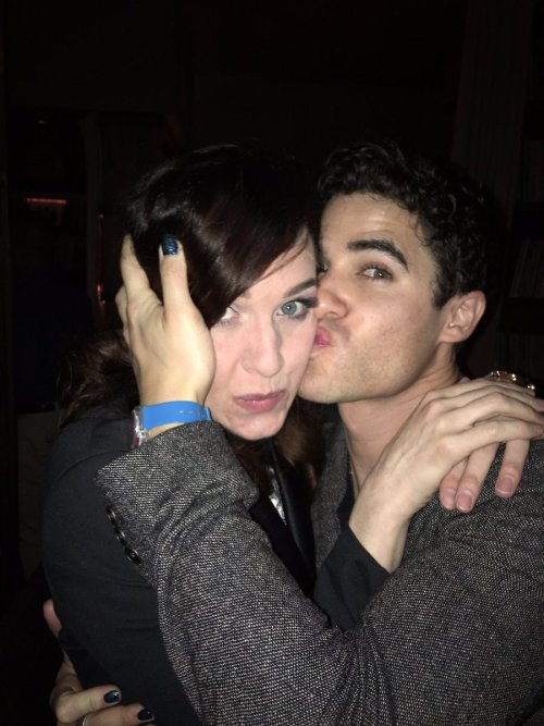 Topics tagged under hedwigtour on Darren Criss Fan Community Tumblr_oem8t7h0RD1uetdyxo1_500