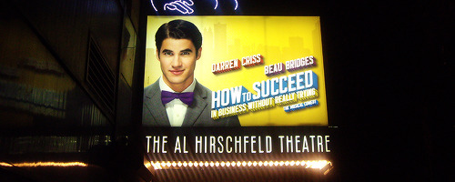 darrenishedwig - Pics and gifs of Darren in Hedwig and the Angry Inch on Broadway. Tumblr_nrr1meB61U1qan42po1_500