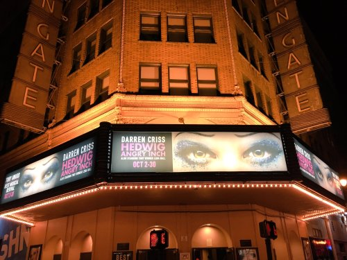 "Pics, gifs, media videos, curtain call videos, stage door videos, and posts of ""who saw Darren"" in Hedwig and the Angry Inch--SF and L.A. (Tour),  - Page 2 Tumblr_oelvzkA2Hk1qbool4o1_500"