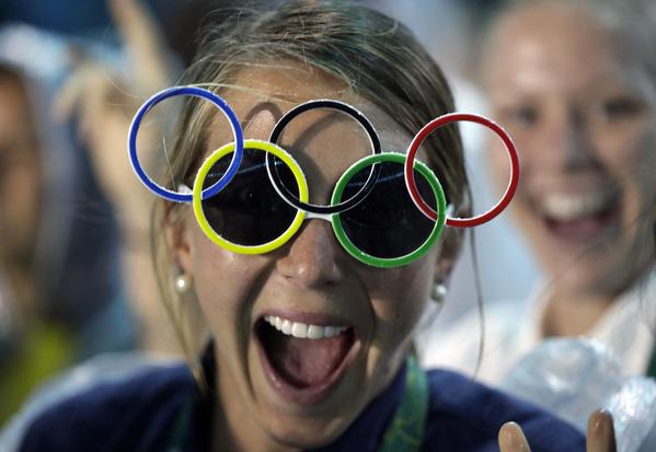 Así fue la ceremonia de clausura de los Juegos Olímpicos 2016. - Página 2 Tumblr_ocb8sg8aab1ttlfhbo1_1280