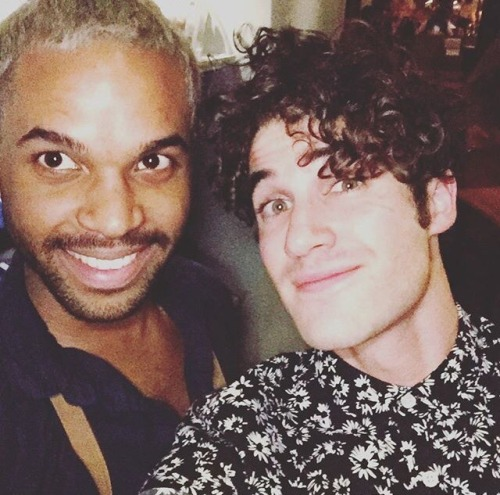 HEDWIGTOUR -  Darren Appreciation Thread: General News about Darren for 2016  - Page 9 Tumblr_ocbgzvdHhy1uetdyxo1_500
