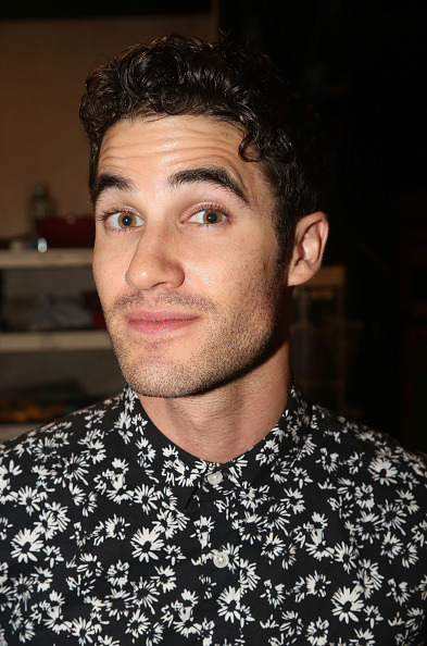 Brooklyn -  Darren Appreciation Thread: General News about Darren for 2016  - Page 11 Tumblr_oe4101X8qJ1uetdyxo1_400