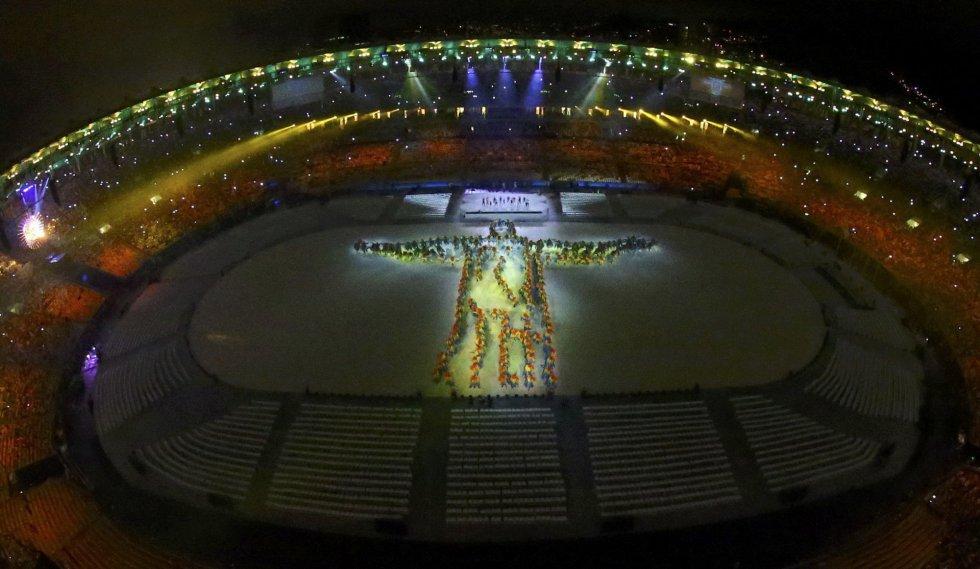 Así fue la ceremonia de clausura de los Juegos Olímpicos 2016. - Página 2 Tumblr_ocb9kdhMD91ttlfhbo1_1280
