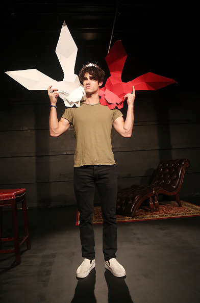 Darren's Miscellaneous Theater Work for 2015- 2016 (Table Readings, Short-Term Projects, etc.) - Page 2 Tumblr_ocru3bIB4N1uetdyxo1_400