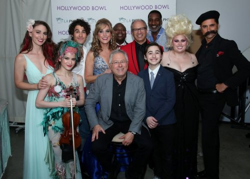 Music - The Little Mermaid at the Hollywood Bowl on June 3, 4, and 6, 2016 - Page 2 Tumblr_o8bdtpvg2B1uetdyxo1_500