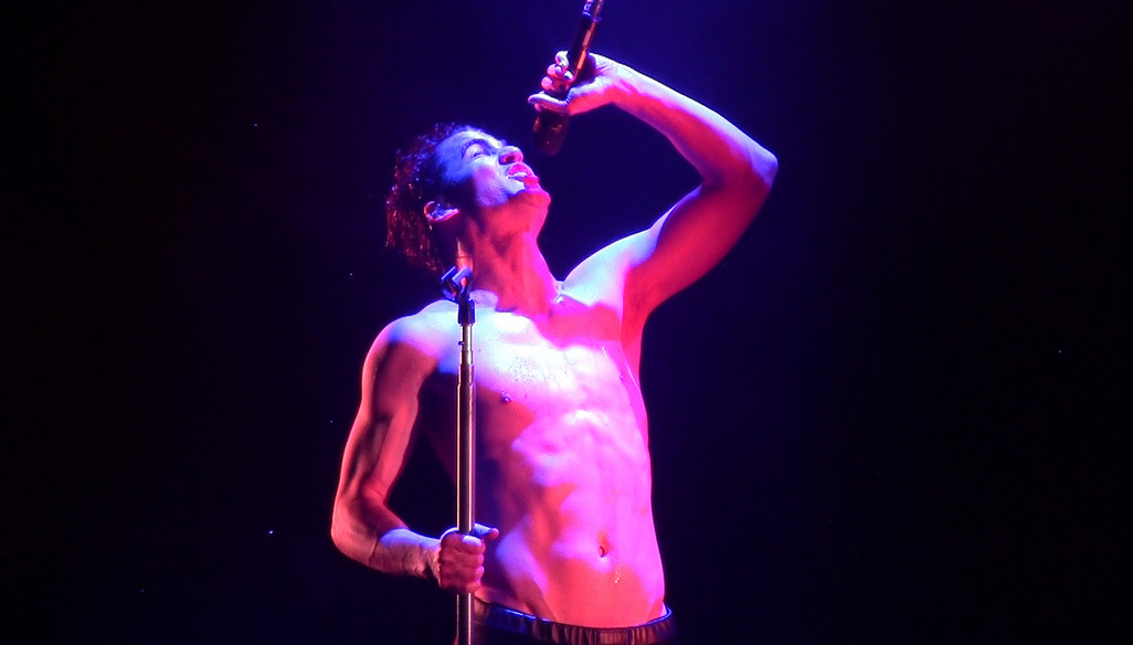 darrenishedwig - Pics and gifs of Darren in Hedwig and the Angry Inch on Broadway. Tumblr_nobfz9ub0u1u2h0kbo6_1280