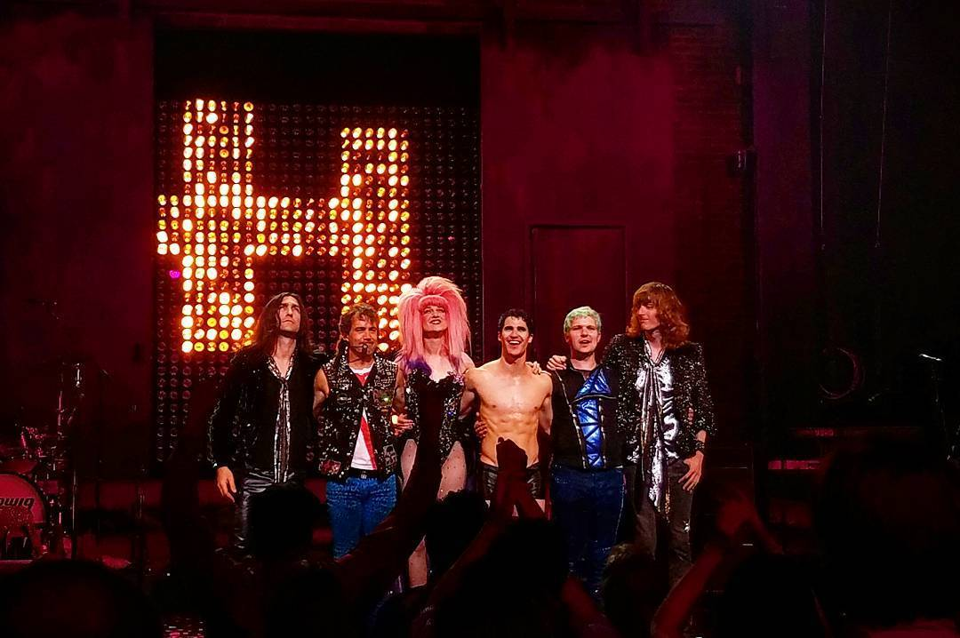 epic - Fan Reviews, Media Reviews, and comments from members of the Media, about Darren in Hedwig and the Angry Inch--SF and L.A. Tour  - Page 3 Tumblr_ofg31o1TNF1uetdyxo1_1280