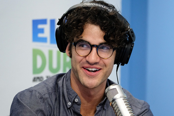 darrencriss - Elsie Fest 2016 - Page 2 Tumblr_ob30rqUpcy1uetdyxo9_1280