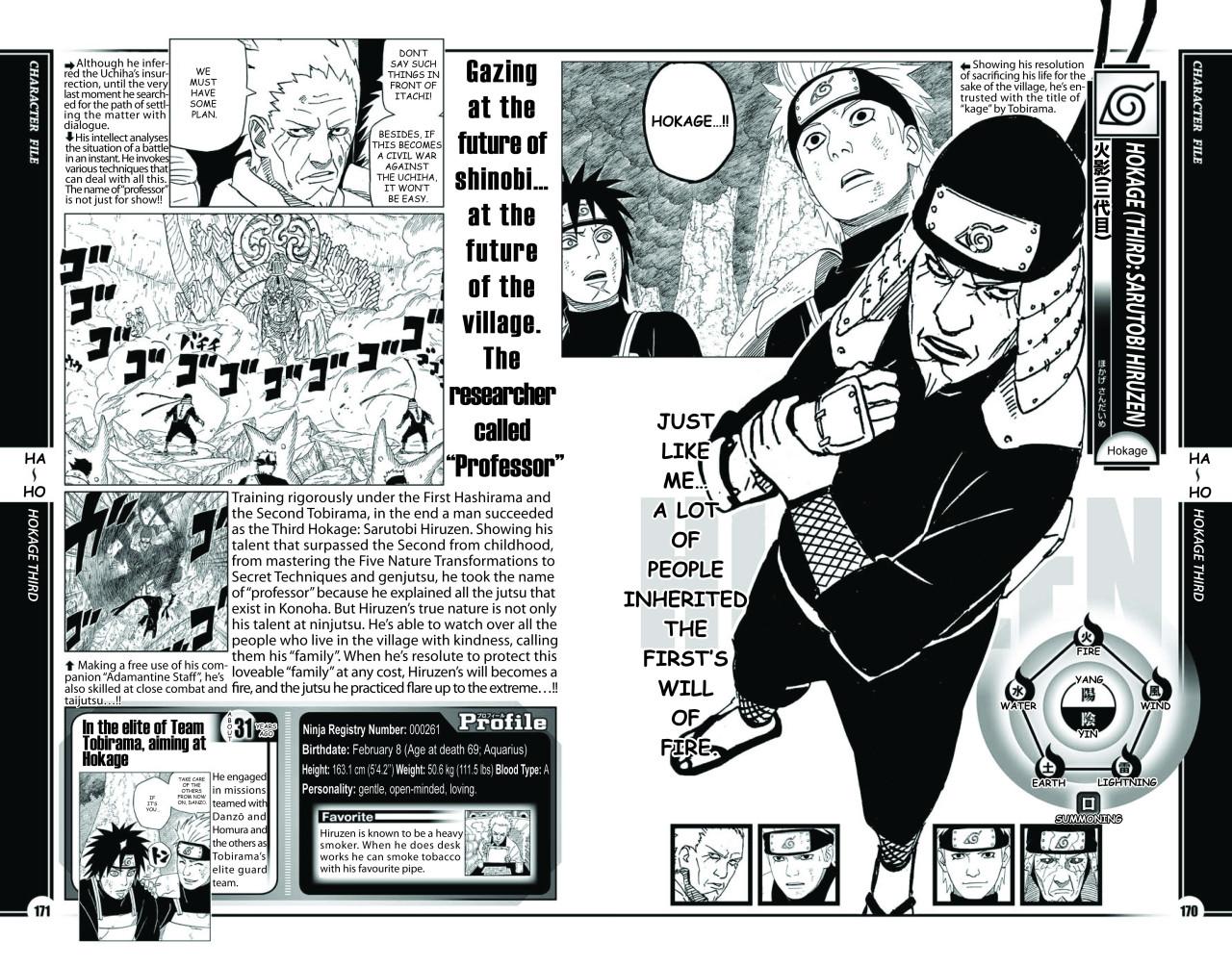 Kakashi é o ninja copiador? Foda-se, Hiruzen sabe todos jutsus Tumblr_o5kmalwNpq1urljpmo1_1280