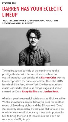 Topics tagged under elsiefest on Darren Criss Fan Community - Page 3 Tumblr_obzdccOHyr1uetdyxo1_250