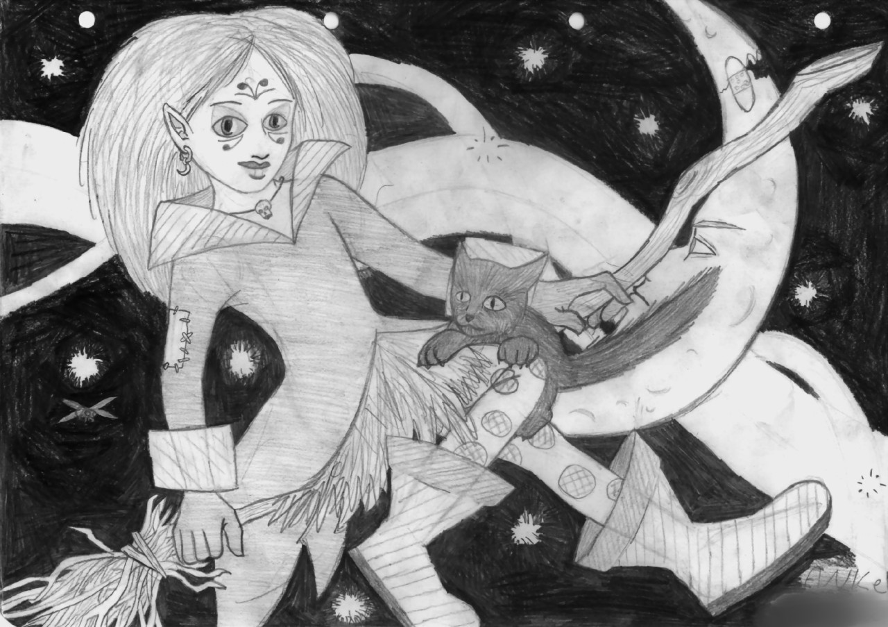 #5 Halloween - Illusion Magazin Tumblr_oeuk7sxlyp1ts4z2do2_1280