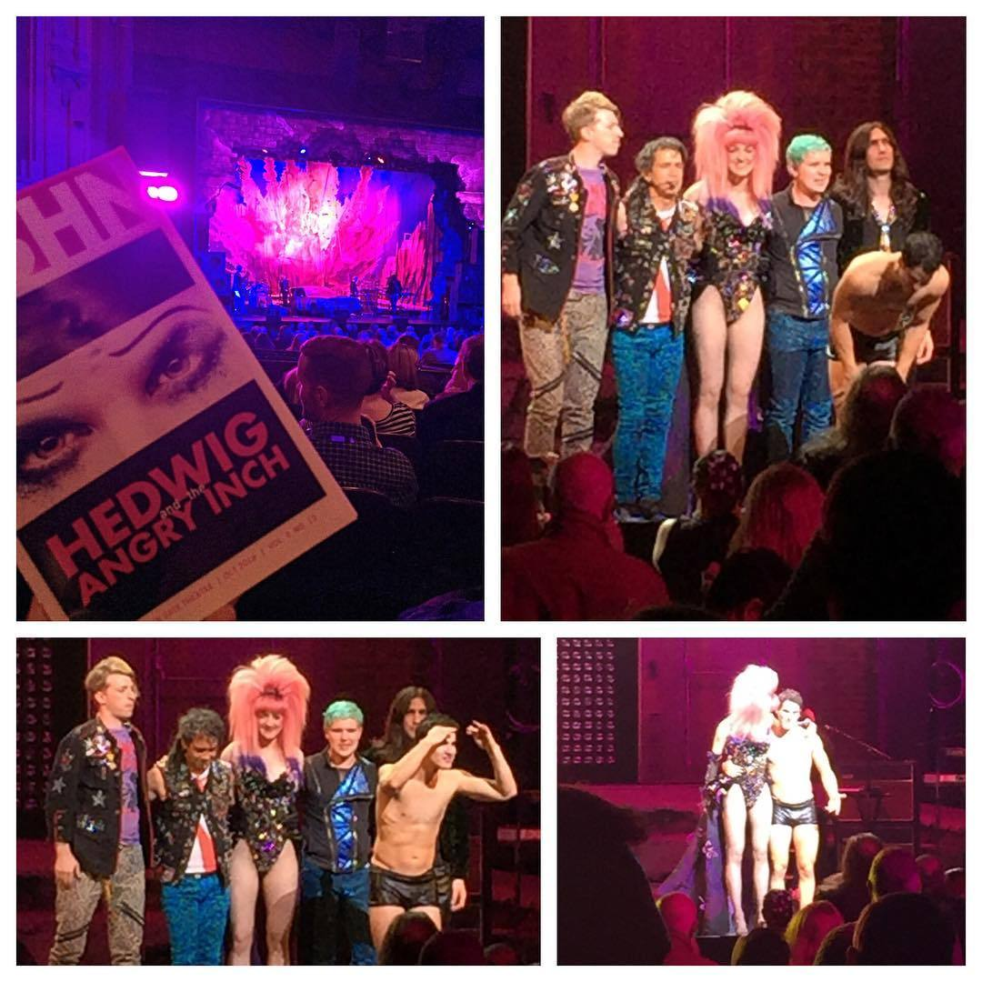 "hedwigshn - Pics, gifs, media videos, curtain call videos, stage door videos, and posts of ""who saw Darren"" in Hedwig and the Angry Inch--SF and L.A. (Tour),  - Page 3 Tumblr_oeyxrrA89f1uetdyxo2_1280"