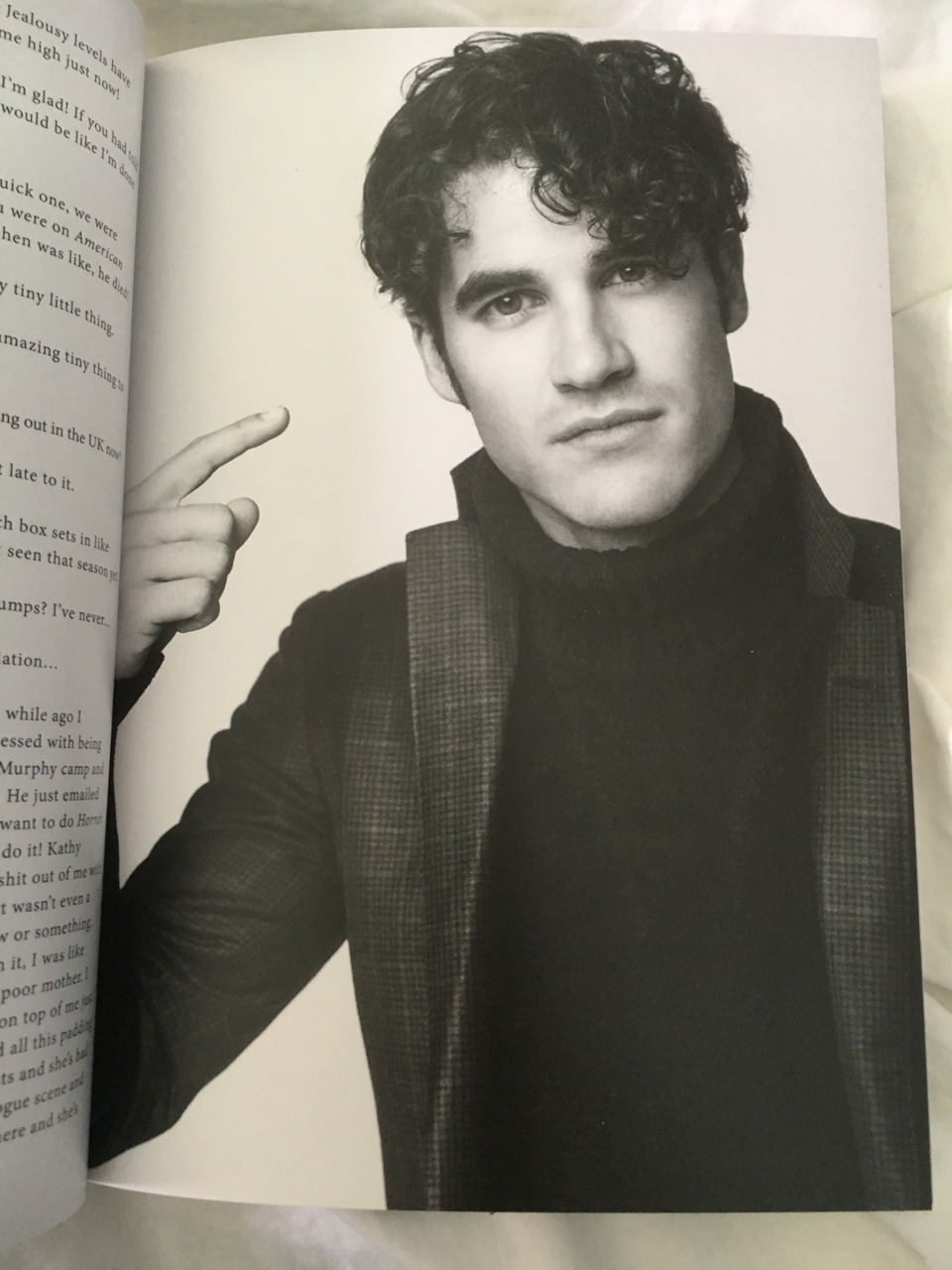 darrencriss - Photos/Gifs of Darren in 2016 - Page 2 Tumblr_odlsakSzvZ1r9lj61o4_1280