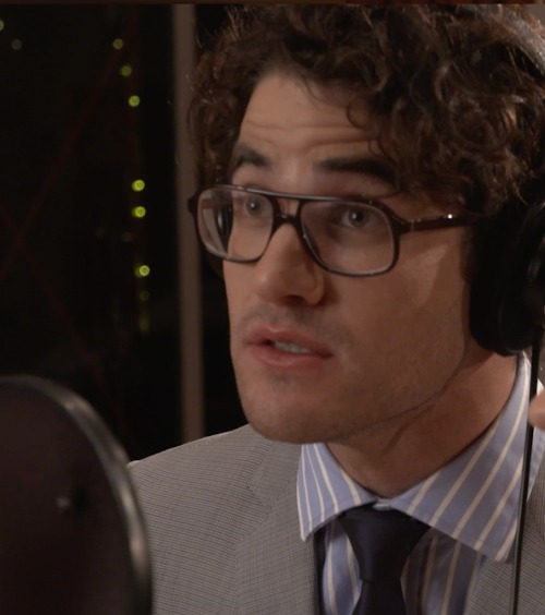 Gleek - Darren's Chartitable Work for 2015 Tumblr_nz4wdzAnd51r4gxc3o1_500