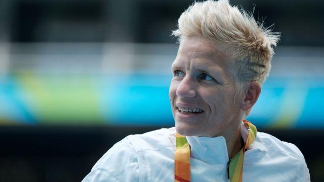 Los efectos de la enfermedad degenerativa que sufre Marieke Vervoort, la atleta paralímpica que firmó la eutanasia Tumblr_odjz8fPZwq1ttvyeto1_1280