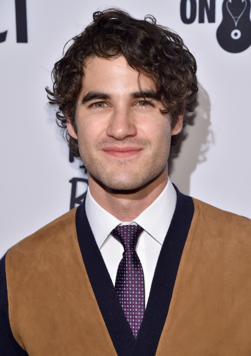 Gleek - Darren's Chartitable Work for 2015 Tumblr_nyq26yYU1Q1r4gxc3o4_r1_500