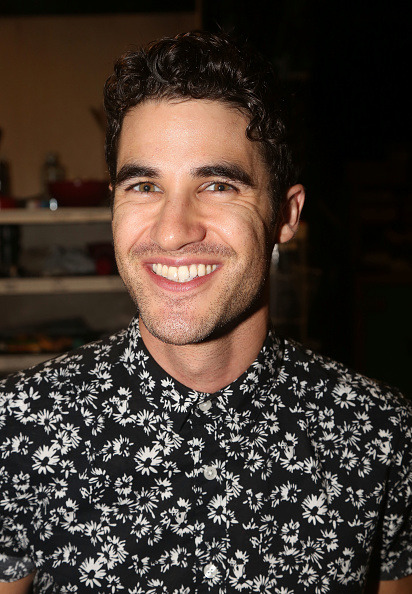 Brooklyn -  Darren Appreciation Thread: General News about Darren for 2016  - Page 11 Tumblr_oe4101X8qJ1uetdyxo6_500