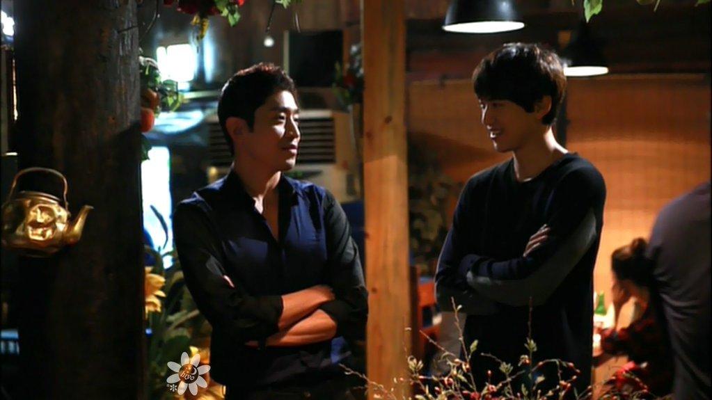 Сериалы корейские - 14 - Страница 5 Tumblr_nyqajwdIXw1qckmvno4_1280