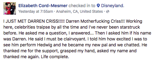 hansen -  Darren Appreciation Thread: General News about Darren for 2016  - Page 2 Tumblr_o8q2e43T1t1uetdyxo1_500