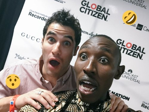 Topics tagged under thecaringworld on Darren Criss Fan Community Tumblr_odxqthUkng1uetdyxo2_500