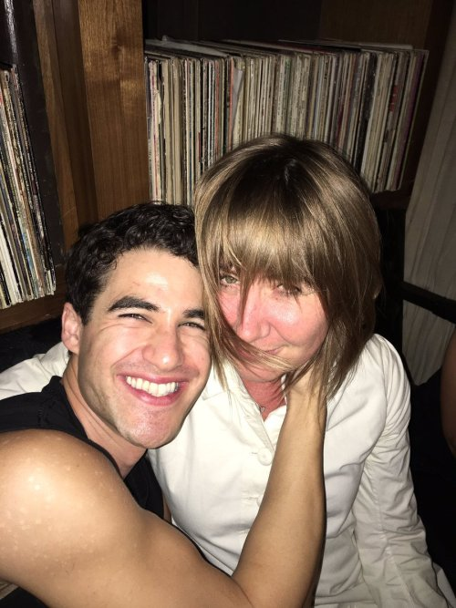 "Pics, gifs, media videos, curtain call videos, stage door videos, and posts of ""who saw Darren"" in Hedwig and the Angry Inch--SF and L.A. (Tour),  - Page 2 Tumblr_oem8v18i9o1uetdyxo1_500"