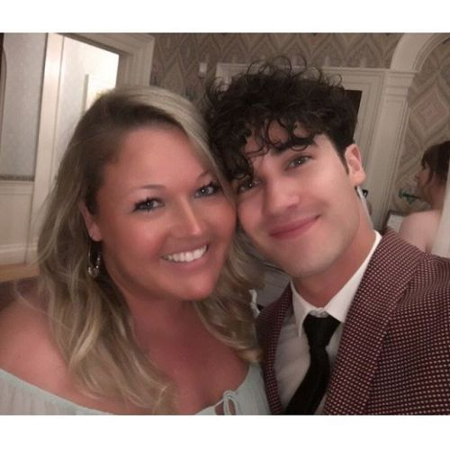 Topics tagged under weddingplanner on Darren Criss Fan Community Tumblr_o9e9mncgdY1uetdyxo1_500