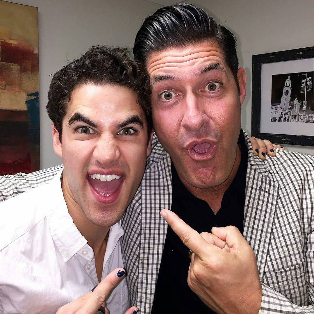 "Stagedoor - Pics, gifs, media videos, curtain call videos, stage door videos, and posts of ""who saw Darren"" in Hedwig and the Angry Inch--SF and L.A. (Tour),  - Page 6 Tumblr_ogit6vVq611ubd9qxo1_1280"