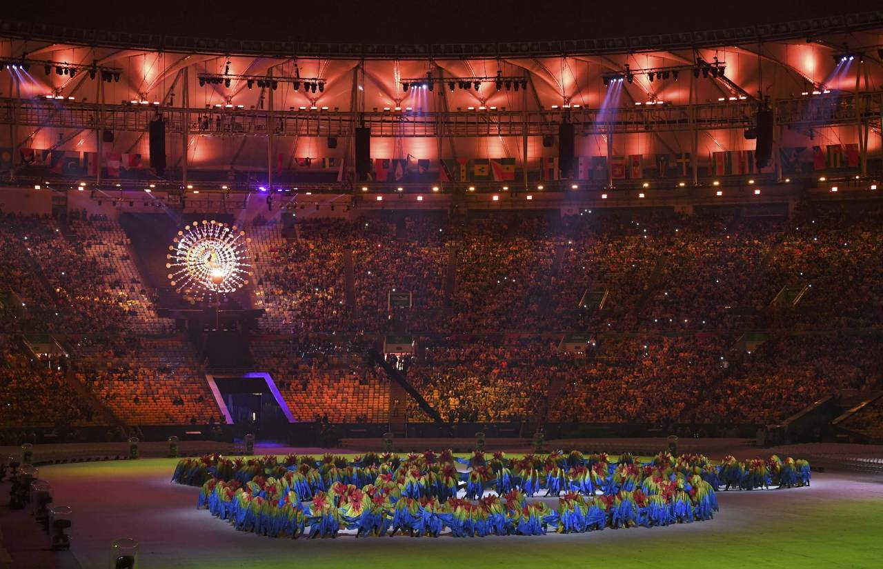 Así fue la ceremonia de clausura de los Juegos Olímpicos 2016. - Página 2 Tumblr_ocb999vqIr1ttlfhbo1_1280