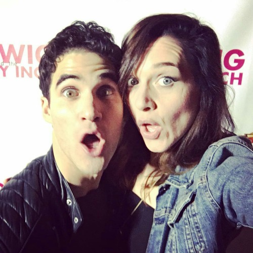 Topics tagged under hedwigandtheangryinch on Darren Criss Fan Community - Page 3 Tumblr_og7cbxYnjL1qeegj9o1_500