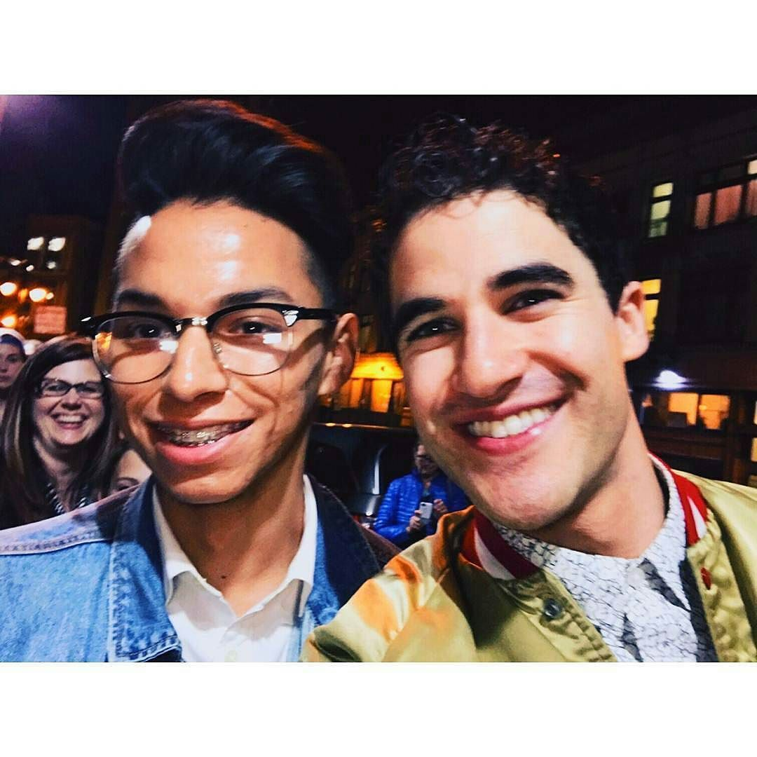 hedheadbliss - Fan Reviews, Media Reviews, and comments from members of the Media, about Darren in Hedwig and the Angry Inch--SF and L.A. Tour  Tumblr_oep1t6eBLI1ubd9qxo1_1280