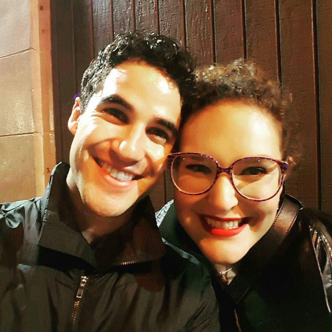 "publicarts - Pics, gifs, media videos, curtain call videos, stage door videos, and posts of ""who saw Darren"" in Hedwig and the Angry Inch--SF and L.A. (Tour),  - Page 3 Tumblr_of2swmh7Ze1ubd9qxo1_1280"