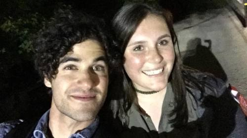 Brooklyn -  Darren Appreciation Thread: General News about Darren for 2016  Tumblr_o8317upwrg1uetdyxo1_500
