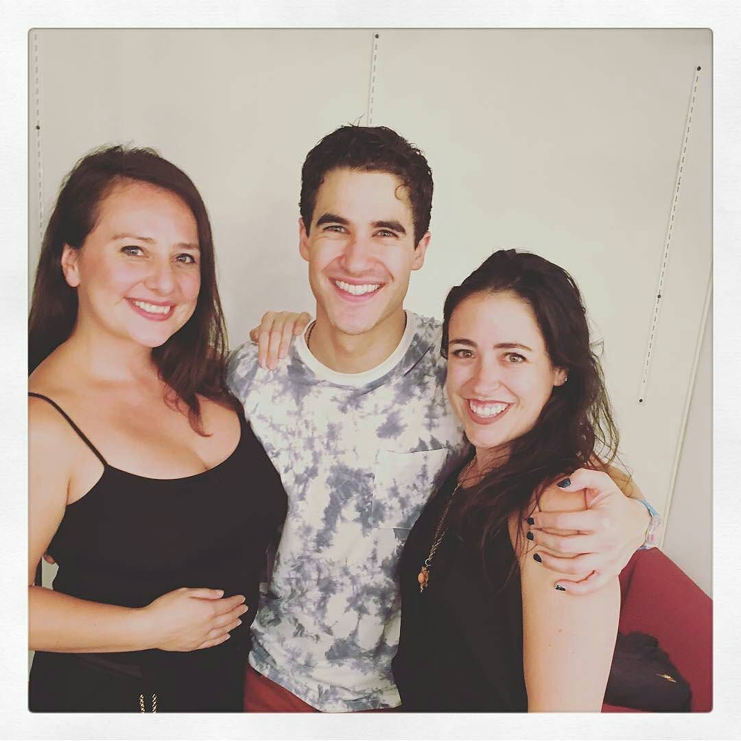 "Pics, gifs, media videos, curtain call videos, stage door videos, and posts of ""who saw Darren"" in Hedwig and the Angry Inch--SF and L.A. (Tour),  - Page 2 Tumblr_oeqk2iTH531ubd9qxo1_1280"