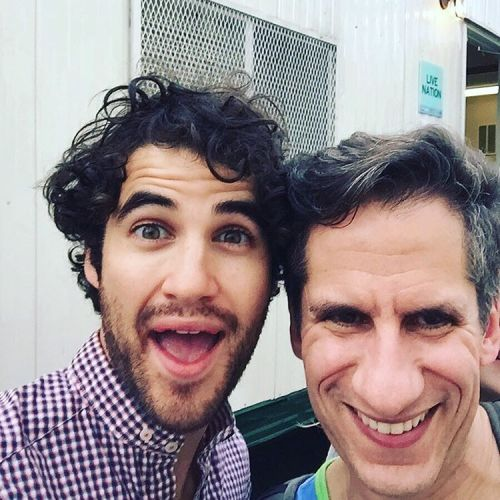 Topics tagged under stars4fosterkids on Darren Criss Fan Community Tumblr_oded3nEOAy1uetdyxo1_500