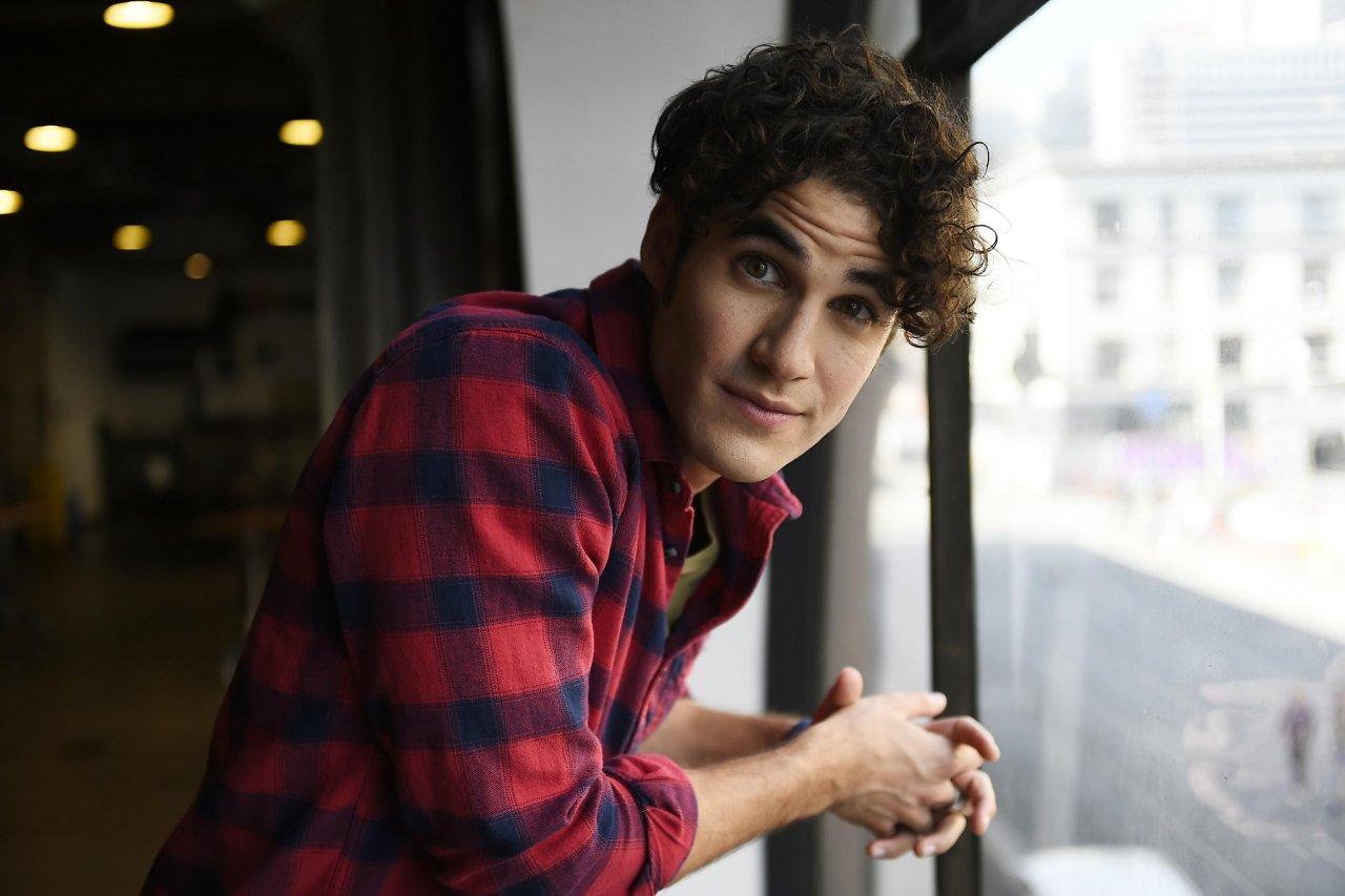 soproud - Photos/Gifs of Darren in 2016 - Page 2 Tumblr_ocoad7n5tt1u4l72go3_1280