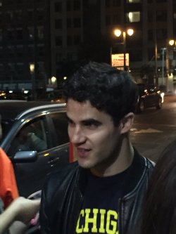 Topics tagged under jlorentz on Darren Criss Fan Community Tumblr_oeknk6vcbr1uetdyxo5_250