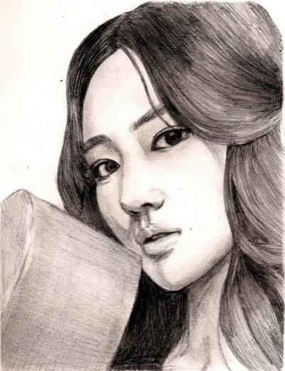 [Fan Art ]SNSD Bpzmrket0g87rruf8